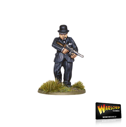 403019911 Churchill with Tommy Gun
