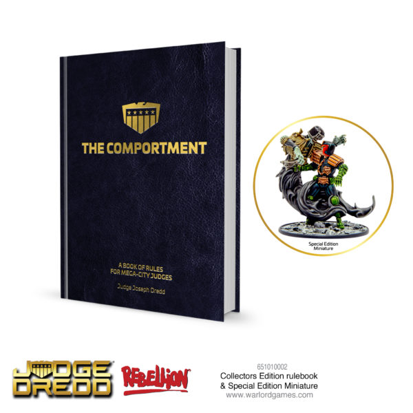 Collector's Edition Rulebook