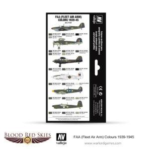 71147 FAA (Fleet Air Arm) Colors 1939-1945 2