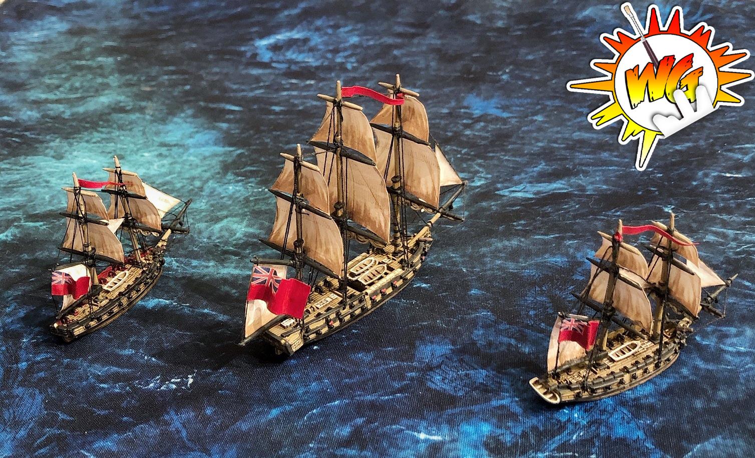 Andy Zeck's Black Seas Fleet