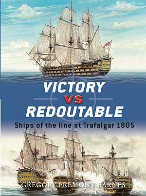 DUE9 Victory vs Redoutable