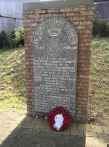 Gheluvel Memorial