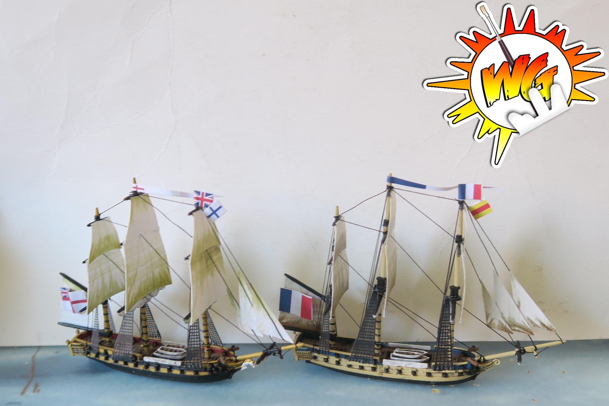 Marc Sivyour's Black Seas Fleet