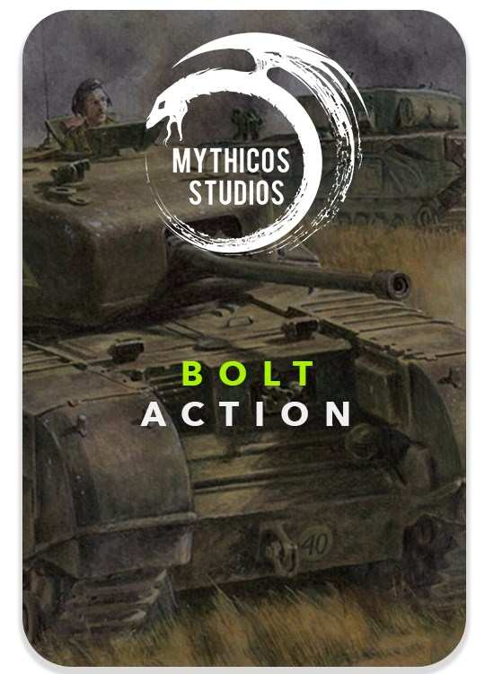 Mythicos Bolt Action Team Tournament