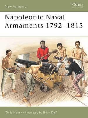 NVG90 Napoleonic Naval Armaments 1792–1815