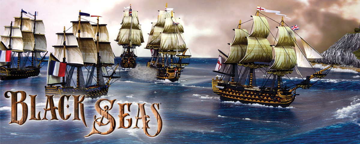 Black Seas: The Battle of Trafalgar