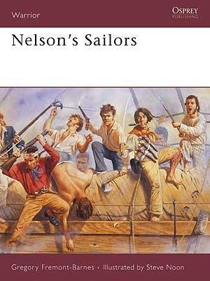 WAR100 Nelson's Sailors