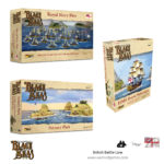 Black Seas British Battle Line