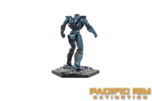 Gipsy Danger Jaeger