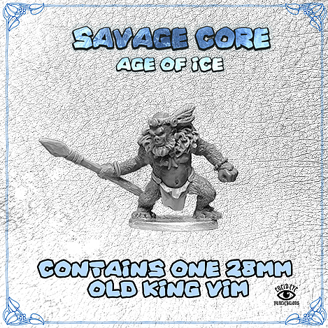 Old King Vim