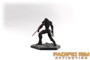 Obsidian Fury Kaiju