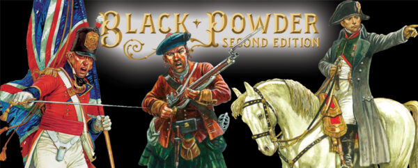 The Conflicts of Black Powder