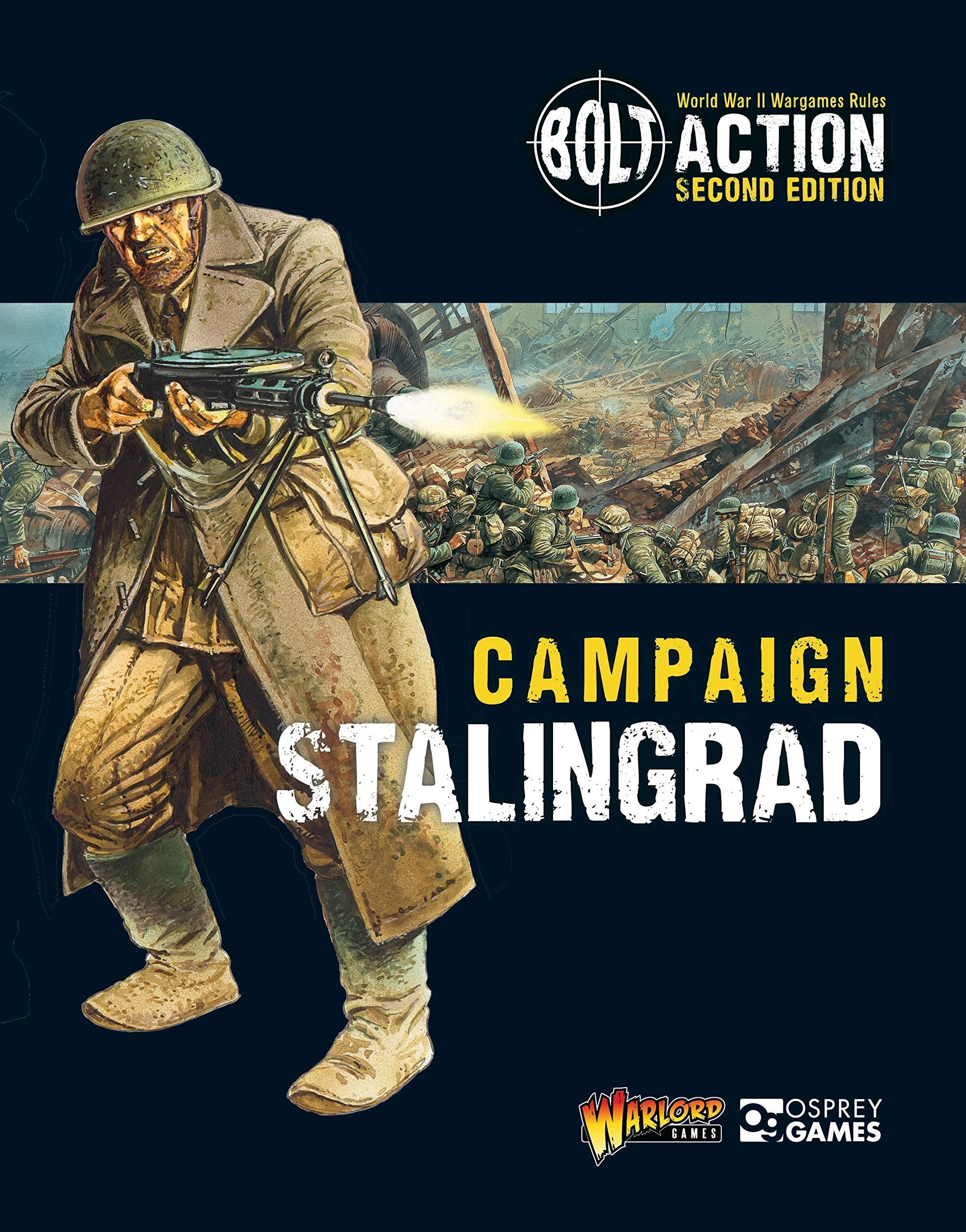 Day 1 Stalingrad
