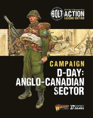 Day 10 - Anglo-Canadian