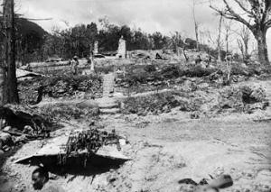 Image of the Battlefield