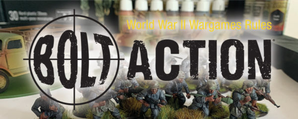 The Great Isolation Army Project: Karl's German Grenadiers