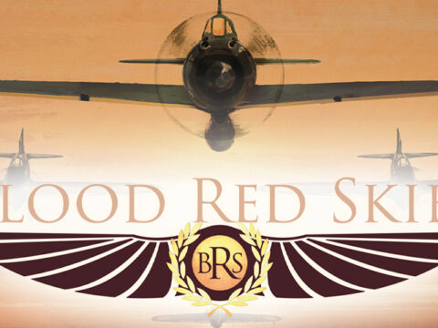 Blood Red April: New Scenarios from the Ready Room