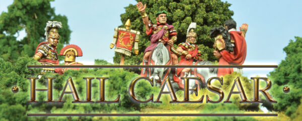 The Die is Cast: Collecting Caesarian Romans