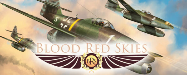 Jetting Skywards: Speeding through Blood Red Skies