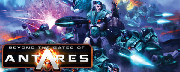 Beyond the Gates of Antares: An Introduction