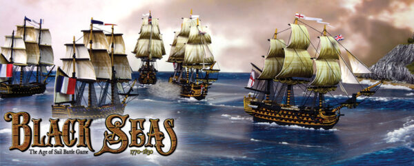 Painting Vessels from the Age of Sail