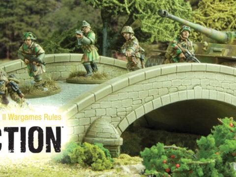 Battlefield Details: Plastic Terrain Sets