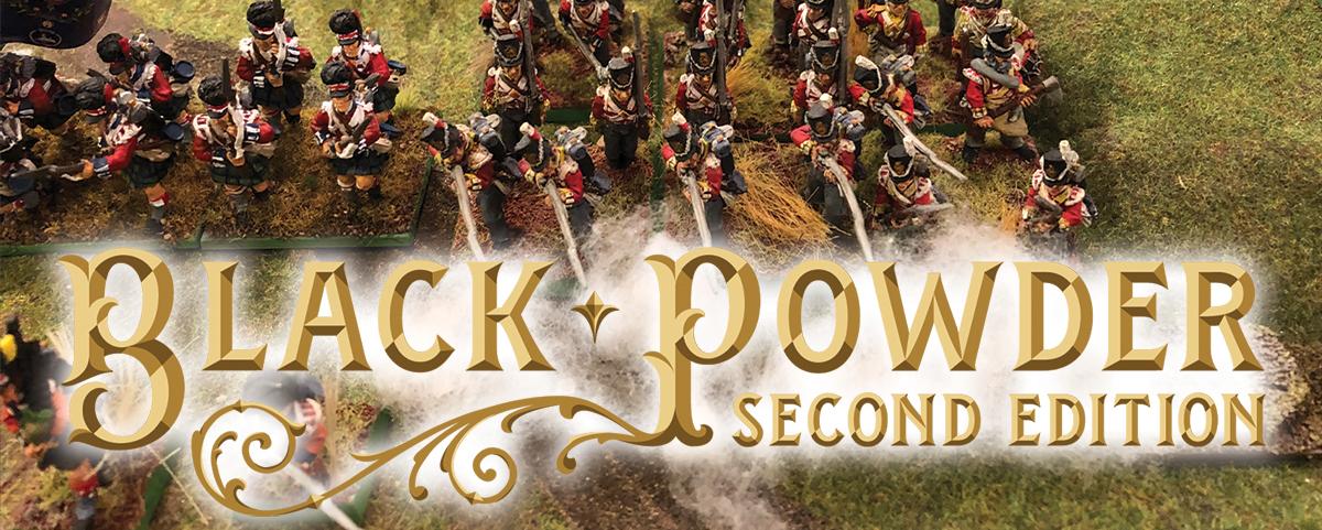 Gallery: Bossman John's Black Powder Collection Volume 2