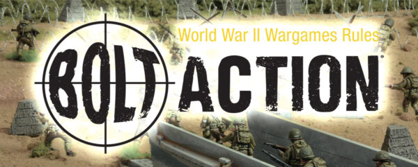 D-Day Overlord: A Bolt Action Campaign Book