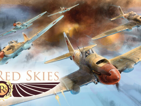 Air Superiority: The Skies Over Stalingrad