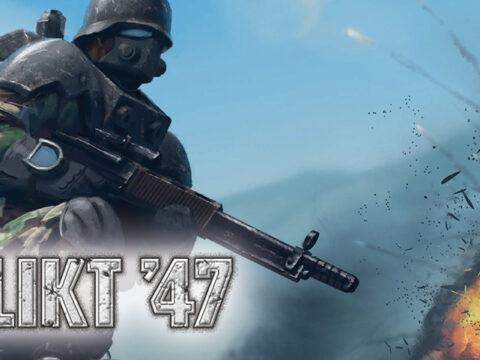 Konflikt '47: Alternative Finnish Defense & Attack Forces