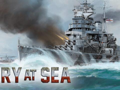 Victory at Sea Fleet Focus: The Royal Navy