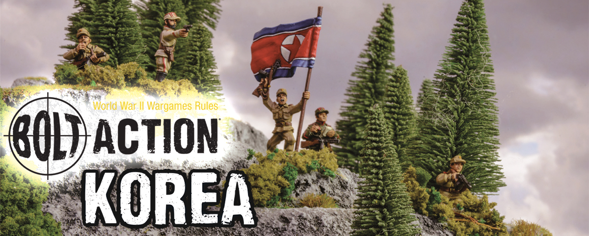 The Great Korean People's Army Painting Challenge
