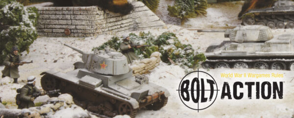 Last Stop October: The Battle of Krasny Bor