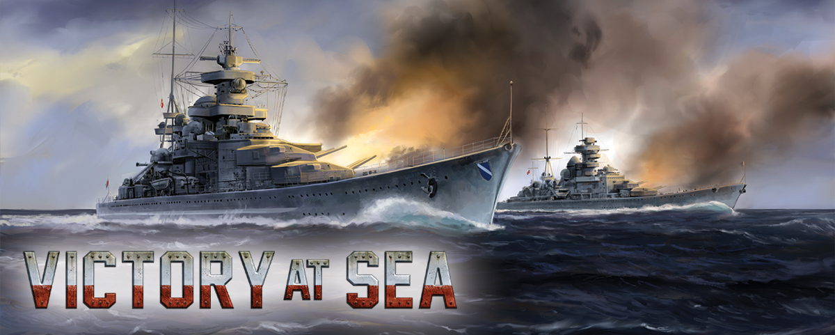 Victory at Sea Fleet Focus: The Kriegsmarine