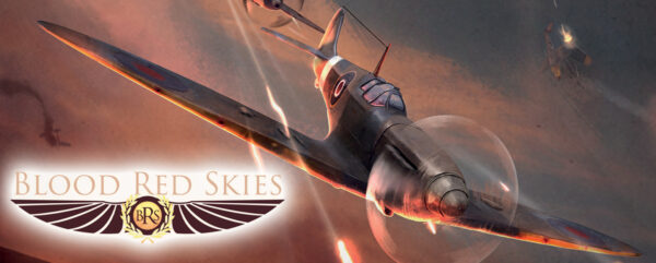 Blood Red Skies: The Battle of Britain