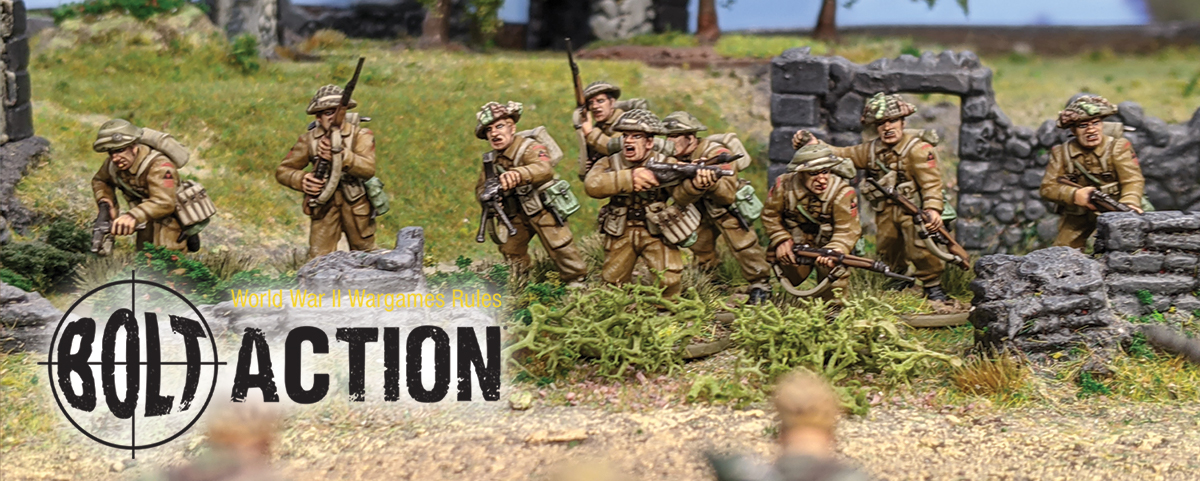 D-Day: British & Canadian Sectors – The Canadian Army