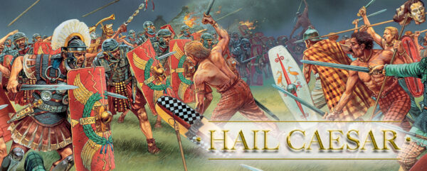 Hail Caesar: Spanning Epochs
