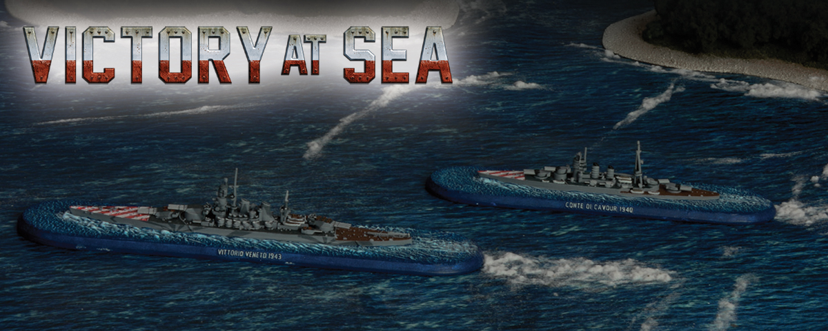 Victory at Sea: Vessels of the Regia Marina