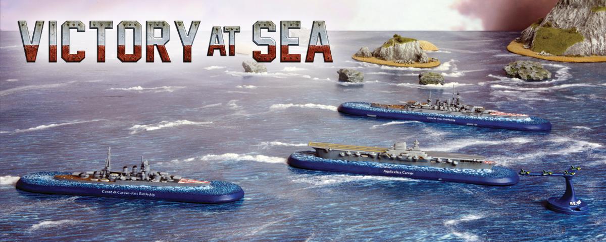 Victory at Sea: The Regia Marina