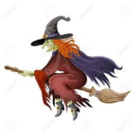 Profile picture of Witch Racer