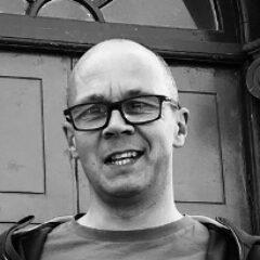 Profile picture of Simon Doyle